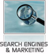 Search Engine & Marketing